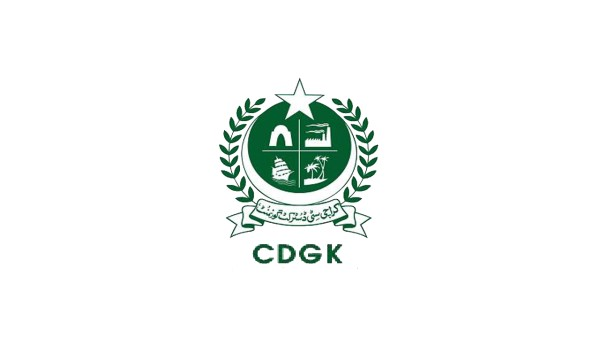 City District Govt. Karachi