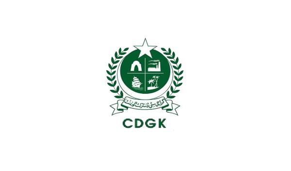 City District Govt. Karachi